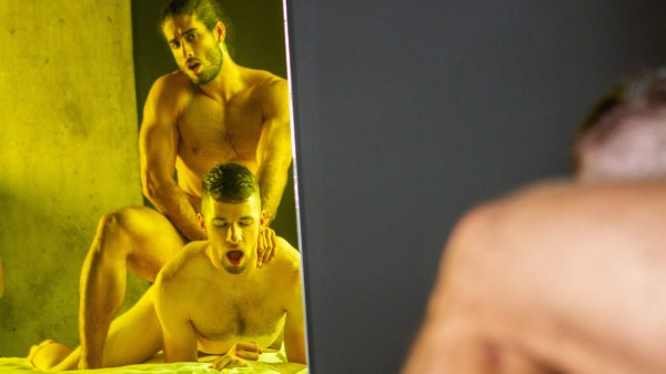 Watch Secret Affairs on Male Access - All the Best Gay Porn in One place