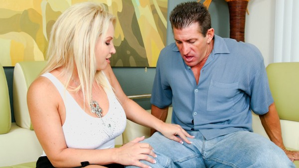 Enjoy 40 Plus And Loves To Fuck Volume 02 Scene 4 on Milfed.com Featuring Lee Stone, Rachel Love