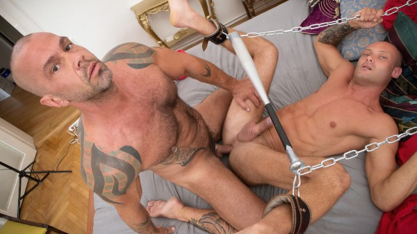 Watch Ass Chained on Male Access - All the Best Gay Porn in One place