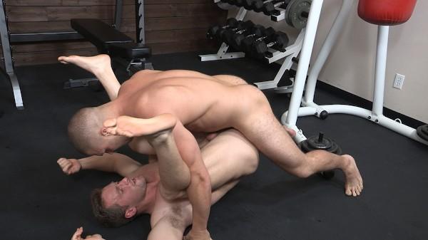 Brodie & Brendan: Bareback - Best Gay Sex