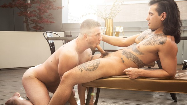 Hole In One - feat Ricky Roman, Luca D'Amore