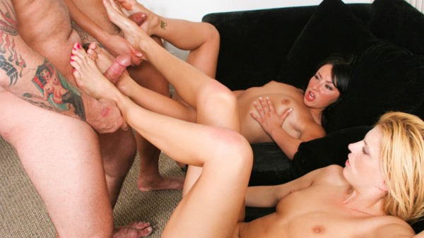 Enjoy Perverted Sexual Desires Scene 6 on Milfed.com Featuring Bianca Dagger, Darryl Hanah