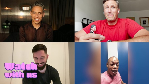 Watch Watch With Us: Cheaters Part 3 on Male Access - All the Best Gay Porn in One place