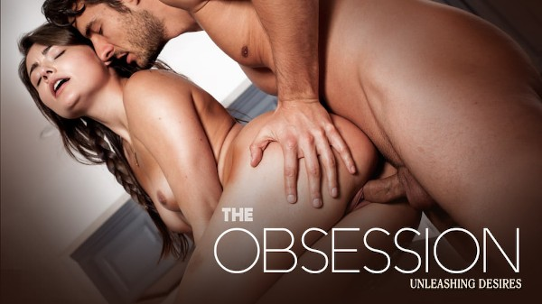 Unleashing Desires Scene 2 Porn DVD on Mile High Media with Adria Rae, Jay Smooth