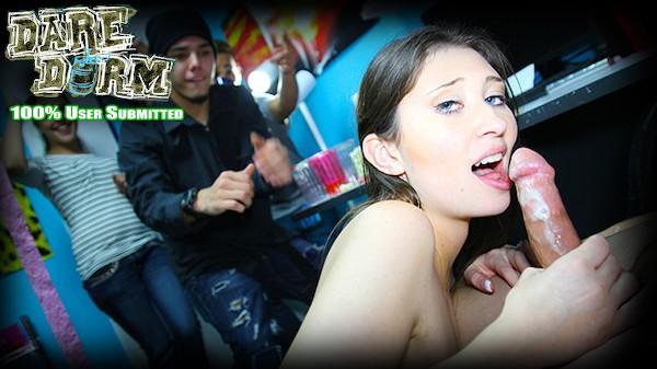 Party Time Hardcore Kings Porn 100% XXX on hardcorekings.com starring Angelina Diamanti, Alex Little, Dee Dee Lynn, Tom