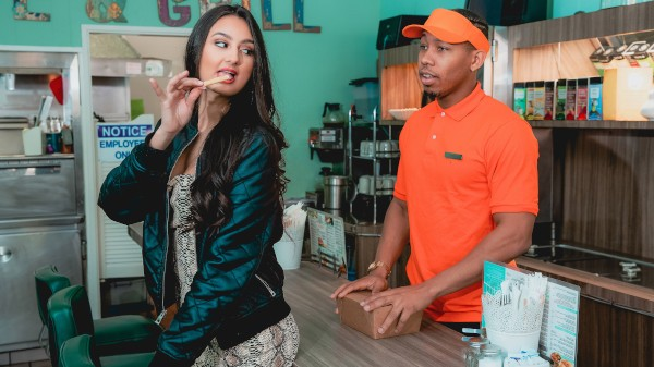 Word Of Mouth: Episode 1 - Ava Addams, Ricky Johnson, Eliza Ibarra