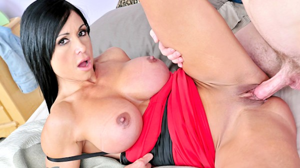 Cougar's Prey Volume 05 Scene 3 Reality Porn DVD on RealityJunkies with Jewels Jade