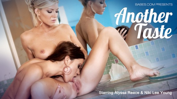 Another Taste - Alyssa Reece, Niki Lee Young - Babes