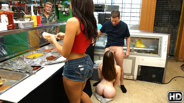 hot_dog_stand with Tony Rubino, Brad Sterling, Alice March, Raven Redmond, actor001 at moneytalks.com