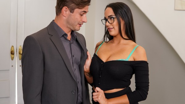 Enjoy For Sale on Milfed.com Featuring Codey Steele, Sofi Ryan