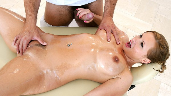 How To Be A Dirty Masseur - Brazzers Porn Scene