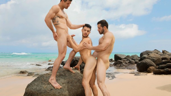 Puerto Rico: Day 2 - Best Gay Sex