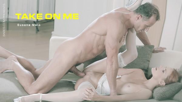 Take Me On - George Uhl, Susana Melo - Babes
