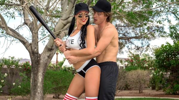 Mommy's Got Some Bazookas - Brazzers Porn Scene