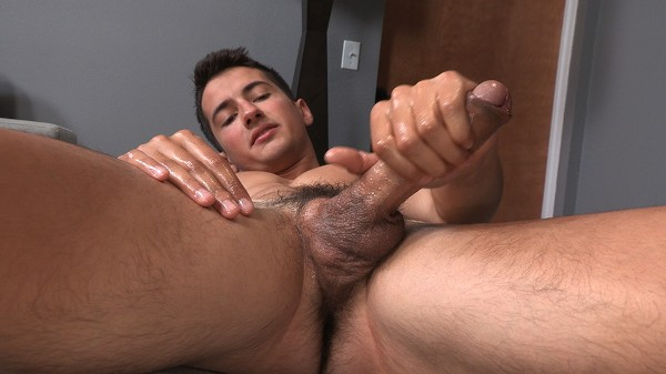 Watch Bryan on Male Access - All the Best Gay Porn in One place