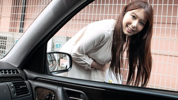 Watch Yui Hatano in Coming Home From Work
