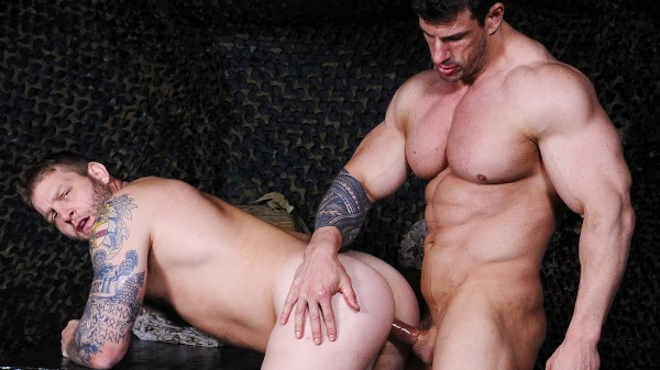 Tour Of Duty Part 1 - feat Colby Jansen, Zeb Atlas