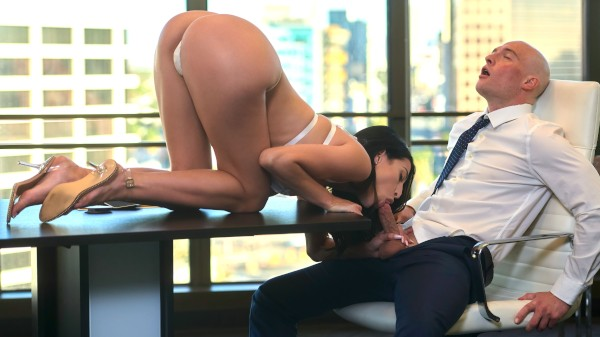 A Dreamy Office Fuck Zac Wild Porn Video - Reality Kings