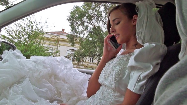 Watch Amirah Adara in Rejected Bride Bangs Stranger