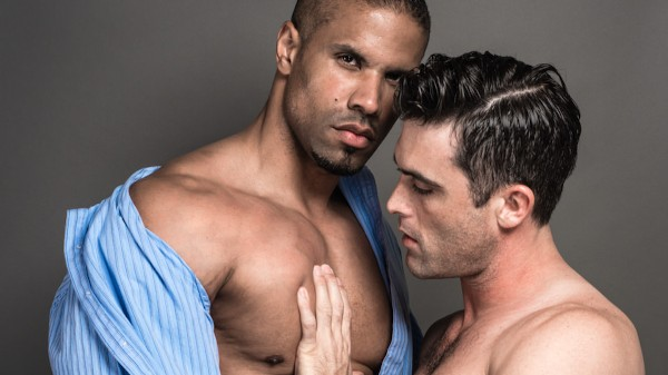 Straight Boy Seductions Scene 2 - Lance Hart, Robert Axel