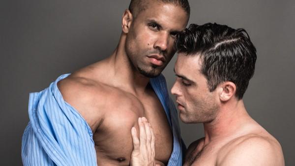 Straight Boy Seductions Scene 2 - Lance Hart, Robert Axel