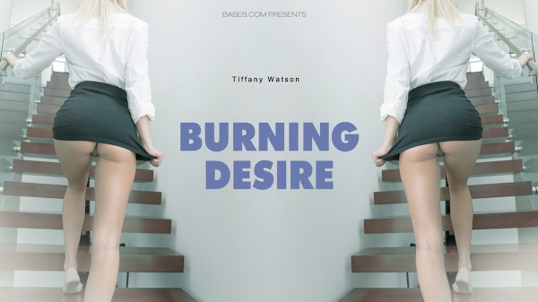 Burning Desire - Tiffany Watson, Stallion - Babes