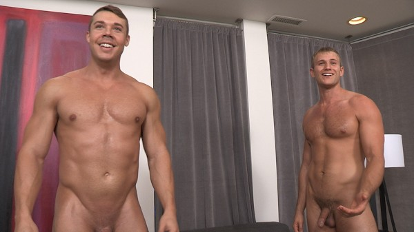 Watch Brody & Blake: Bareback on Male Access - All the Best Gay Porn in One place