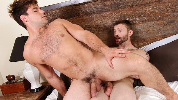 Watch The In-Laws Part 2 on Male Access - All the Best Gay Porn in One place