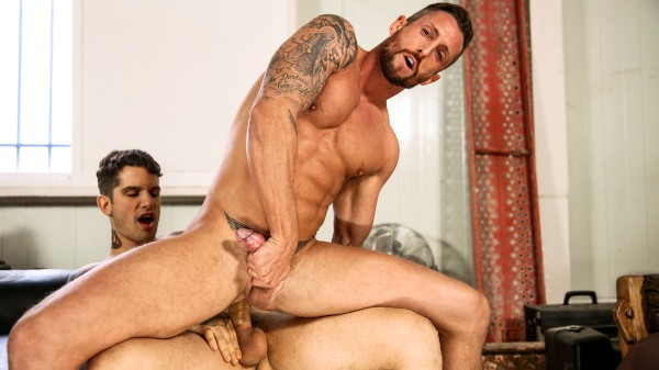 Watch Erase And Rewind Part 1 on Male Access - All the Best Gay Porn in One place