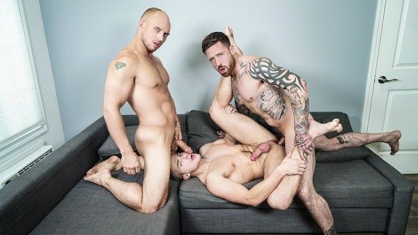 2 For 1 - feat John Magnum, Jake Porter, Jordan Levine