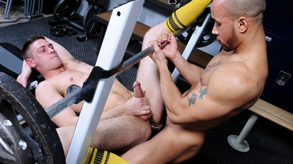 The Personal Trainer - feat Duncan Black, Lawson Kane