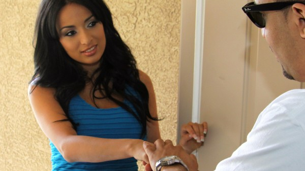Watch Anissa Kate in Pornstar Training
