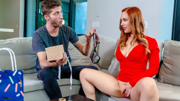 Birthday Boy Gets A Treat - Dani Jensen, Dylan Snow