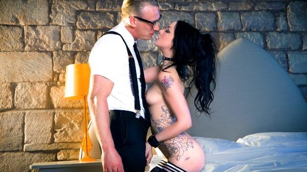 Infernal: Episode 1 Elite XXX Porn 100% Sex Video on Elitexxx.com starring Alessa Savage, Luke Hardy