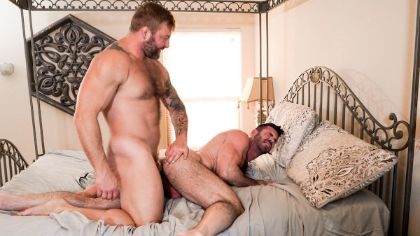Truth Hurts Scene 3 - Billy Santoro, Colby Jansen
