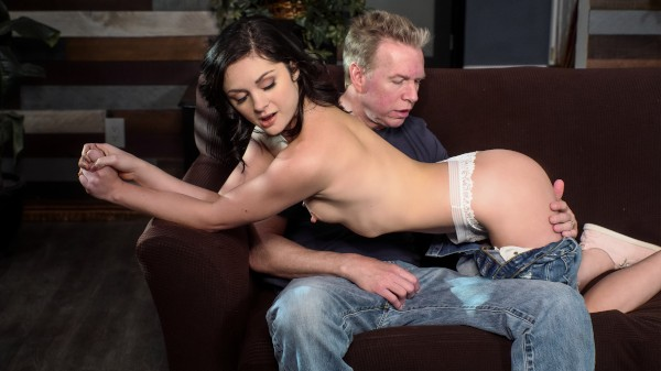 My Dad Your Dad 3 Scene 1 Porn DVD on Mile High Media with Mark Wood, Petra Blair