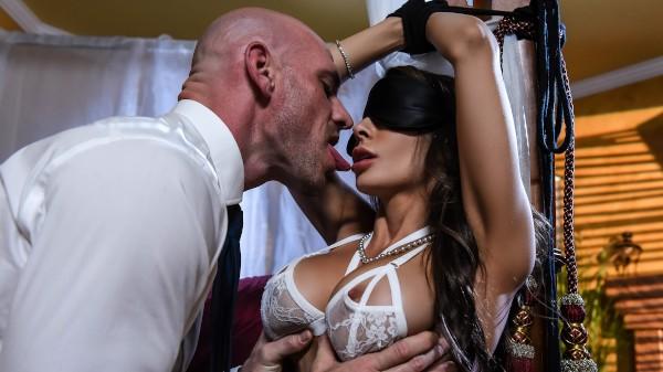 Payback's a Bitch - Brazzers Porn Scene