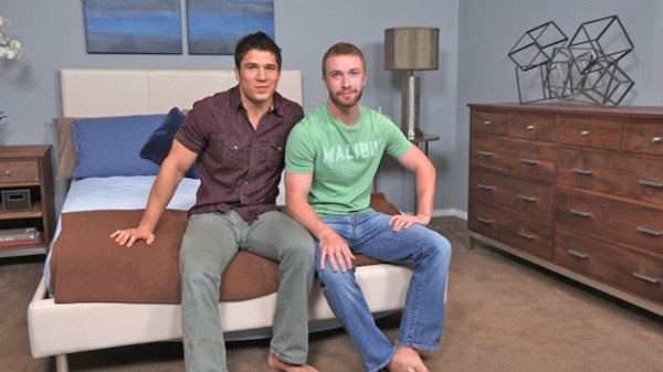 Watch Allen & Ethan on Male Access - All the Best Gay Porn in One place