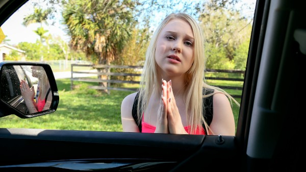 Watch Jmac, Lily Rader in Side Of The Road Slut