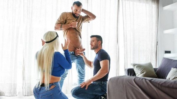 Watch Marco Polo on Male Access - All the Best Gay Porn in One place