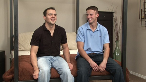 Watch Harley & Jurek on Male Access - All the Best Gay Porn in One place