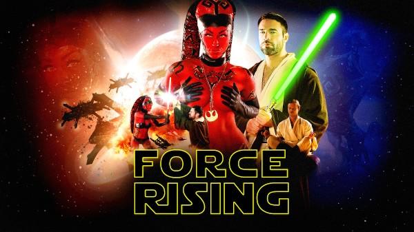 Force Rising Elite XXX Porn 100% Sex Video on Elitexxx.com starring Charles Dera, Kleio Valentien
