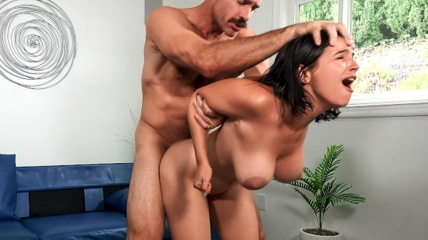 Glistening And Dripping - Brazzers Porn Scene