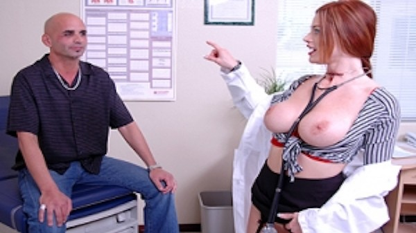 Blind Liar - Brazzers Porn Scene