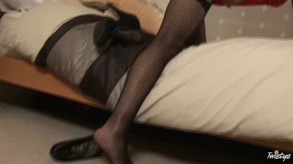 Fun In The Bedroom