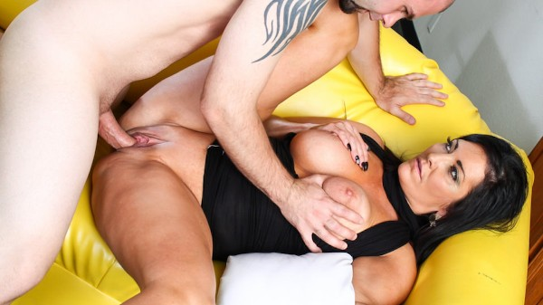 Enjoy Hot And Horny Cougars #06 Scene 2 on Milfed.com Featuring Ralph Long, Sammy Brooks