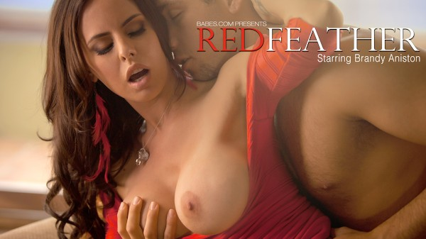 Red Feather - Chad White, Brandy Aniston - Babes