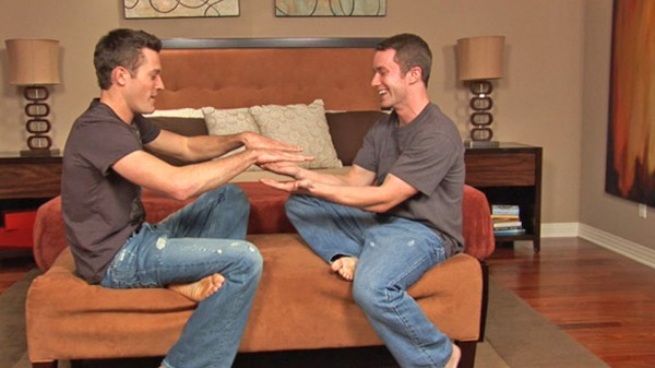 Watch Johnny & Ethan on Male Access - All the Best Gay Porn in One place