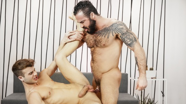 Son Swap Part 8 - feat Jessy Ares, Allen King
