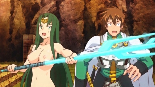 Enjoy Rance: The Quest for Hikari on Hentaipros.com